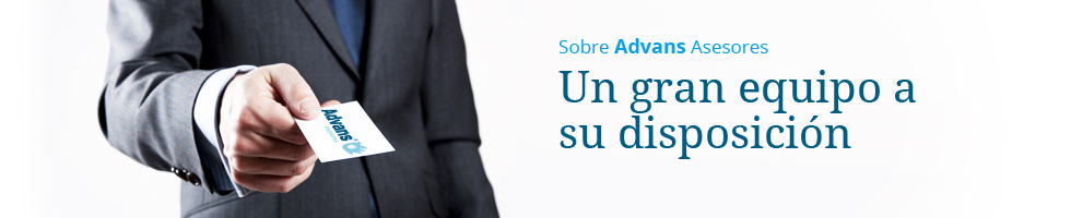 Asesoría Advans