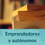 Libros para emprendedores y autónomos