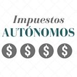 Impuestos de los autónomos